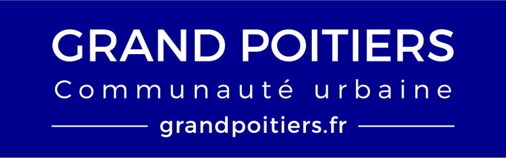 Logo Grand Poitiers Communauté Urbaine