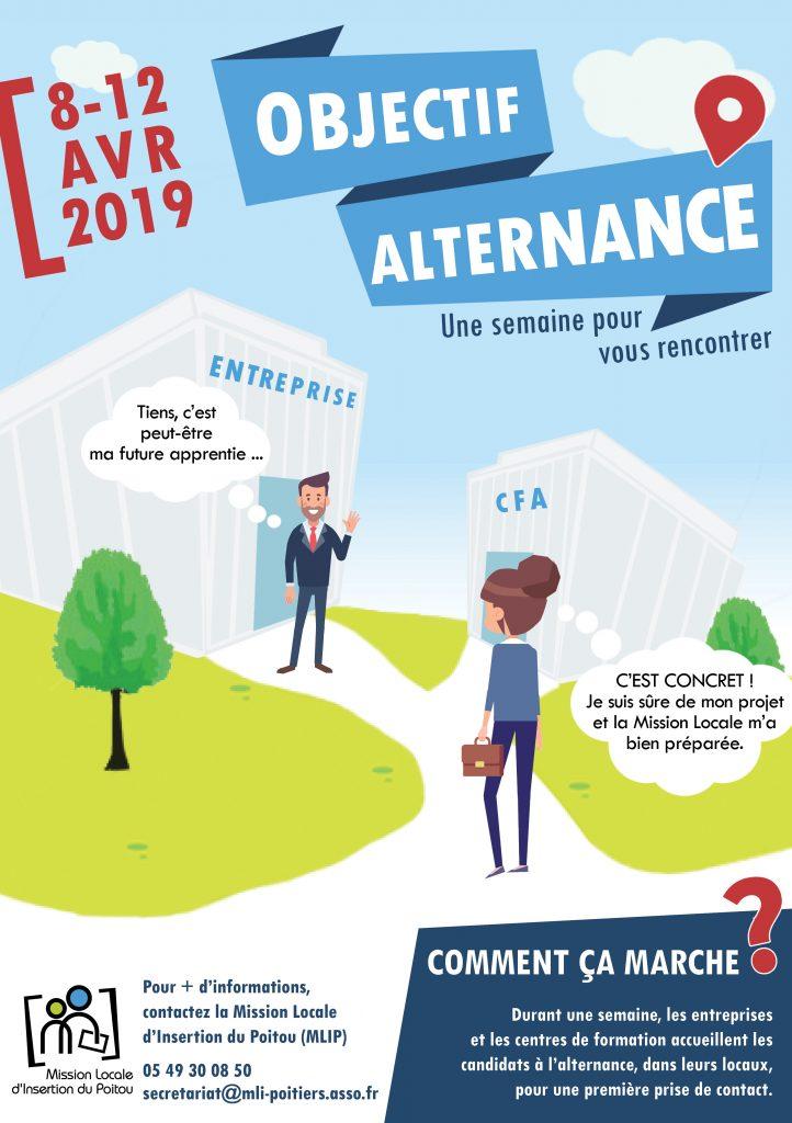 Objectif Alternance 8-12/04/2019