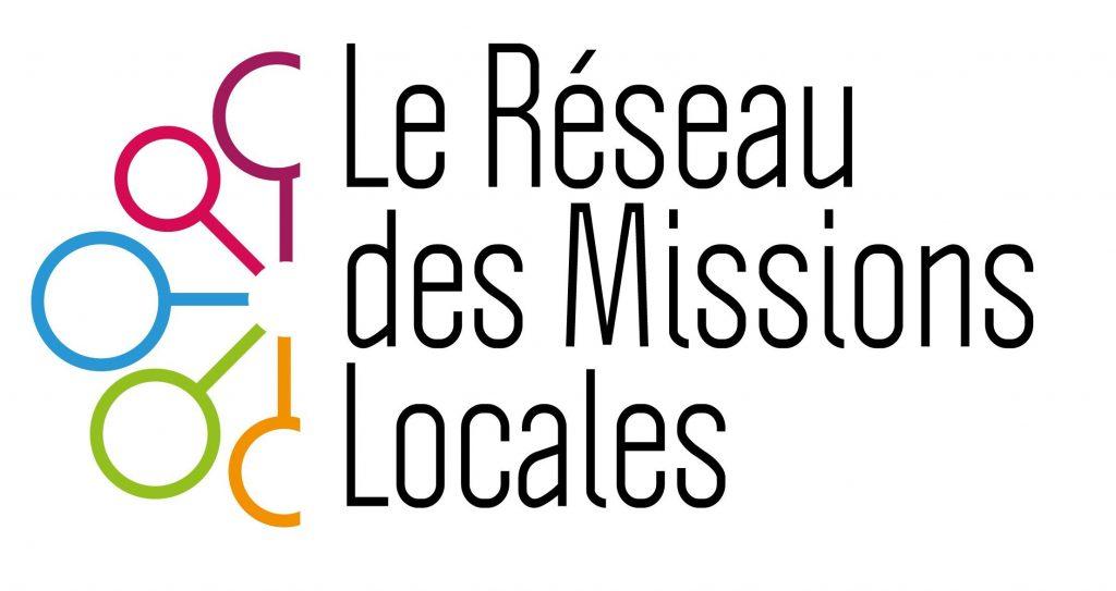 Logo Réseau National des Missions Locales